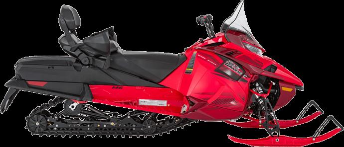Yamaha Sidewinder S-TX GT 2020