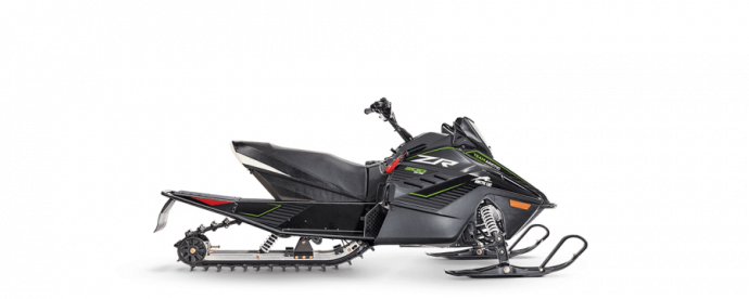 Arctic Cat ZR 200 2020