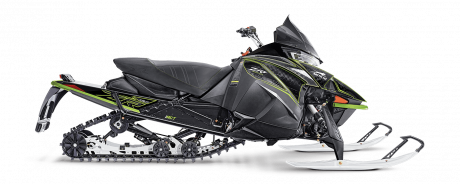 Arctic Cat ZR 8000 Limited 2020