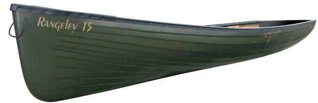 Esquif Rangeley 15 – Olive