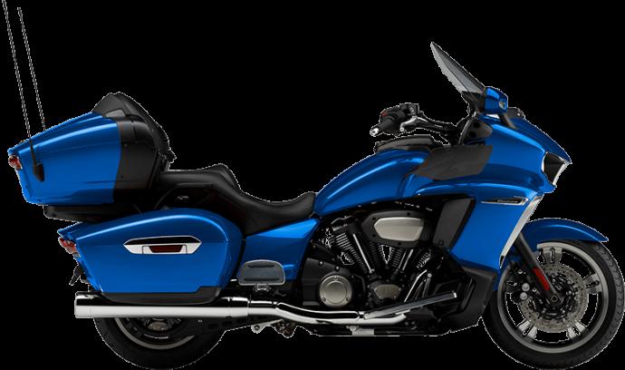 Yamaha Star Venture TC 2020