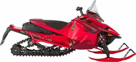 Yamaha SR Viper L-TX GT