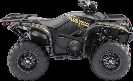 Yamaha Kodiak 700 DAE SE 2020