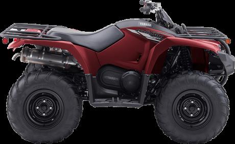 Yamaha Kodiak 450 2020