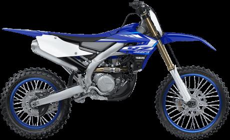 Yamaha YZ450FX 2020