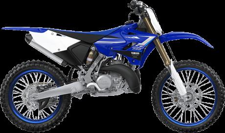 Yamaha YZ250 à 2 temps 2020