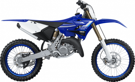 Yamaha YZ125 à 2 temps 2020