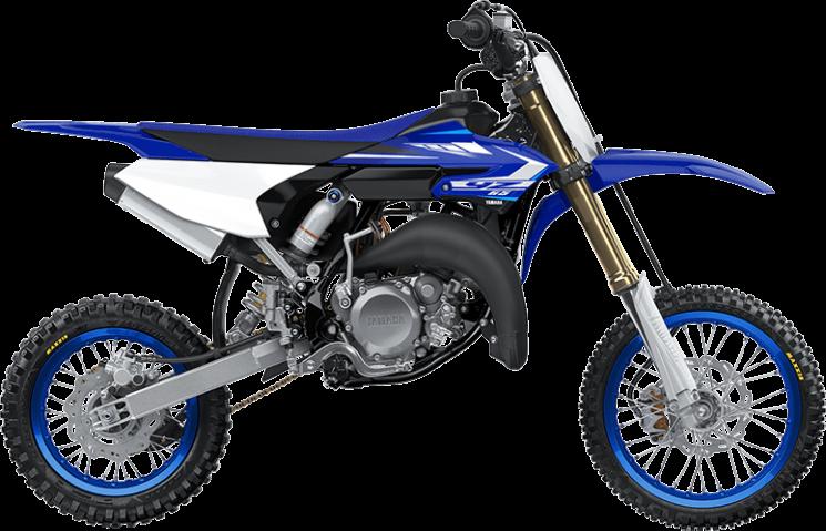 Yamaha YZ65 à 2 temps 2020