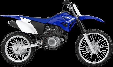 Yamaha TT-R230 2020
