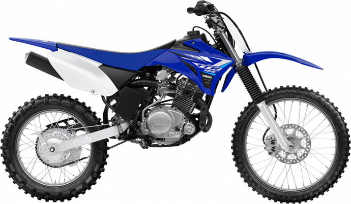 Yamaha TT-R125LE 2020