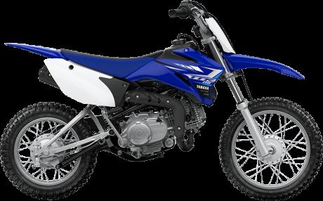 Yamaha TT-R110E 2020