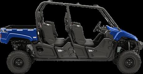 Yamaha Viking VI DAE 2020