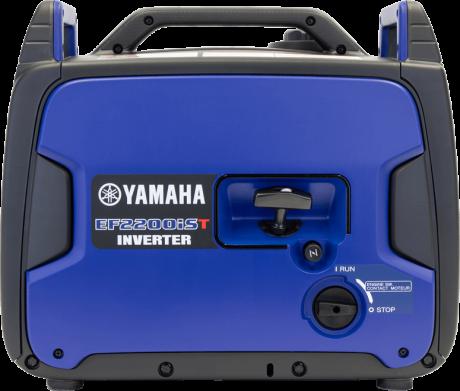 Yamaha EF2200iST 2019