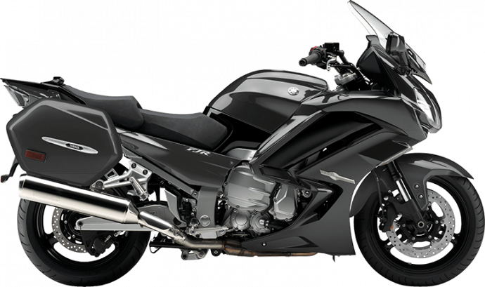 Yamaha FJR1300ES 2020