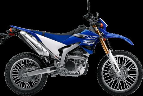 Yamaha WR250R 2020