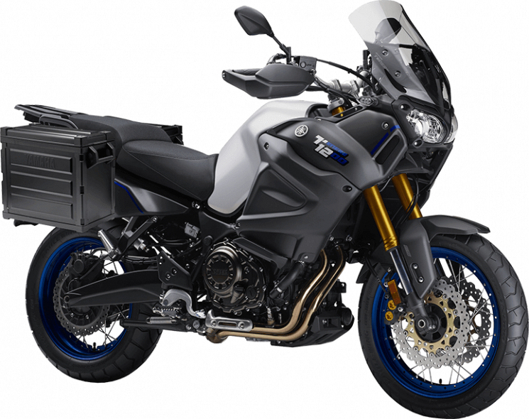 Yamaha Super Ténéré ES 2020