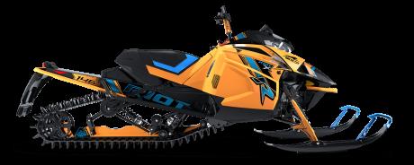 Arctic Cat Riot X 8000 QS3 Promo 5 ans de garantie !! 2021