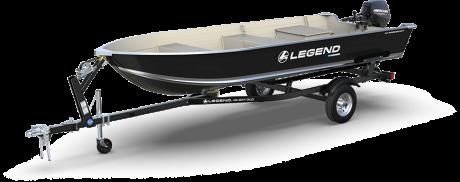 Legend 16 WideBody-9.9 MLH 2021