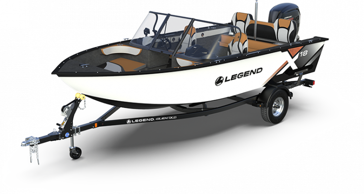 Legend X18 2022