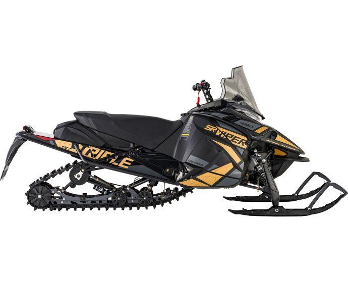 Yamaha SRVIPER L-TX GT 2021