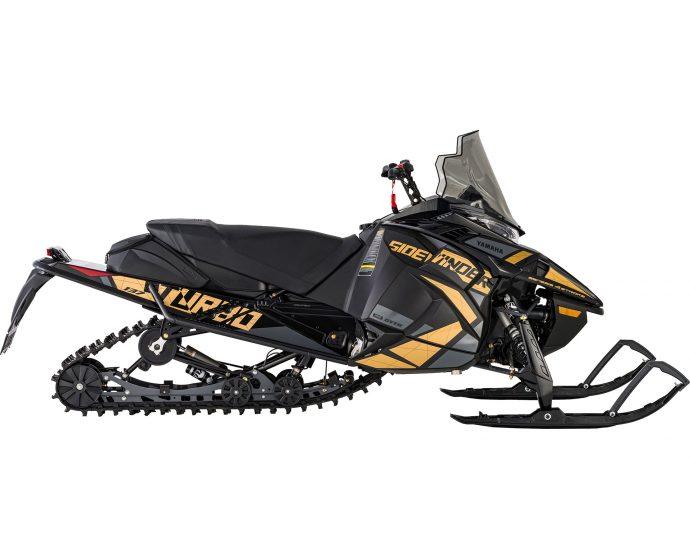 Yamaha SIDEWINDER L-TX GT 2021