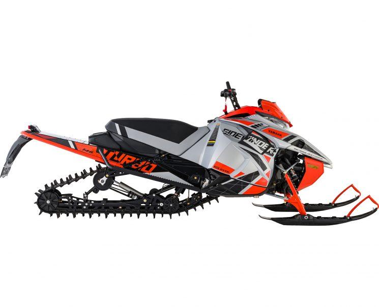 Yamaha SIDEWINDER X-TX SE 2021