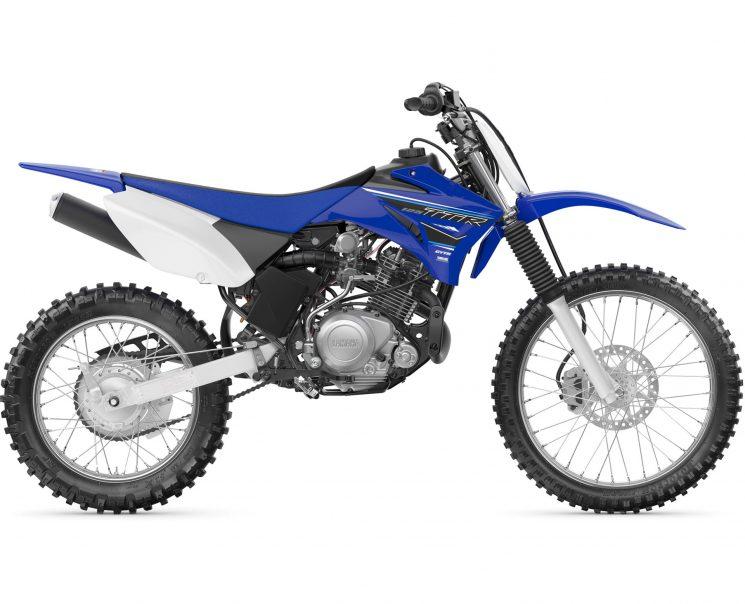 Yamaha TT-R125 2021