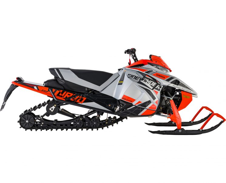 Yamaha SIDEWINDER L-TX SE 2021