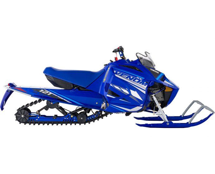 Yamaha SX VENOM 2021