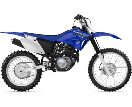 Yamaha TT-R230 2021