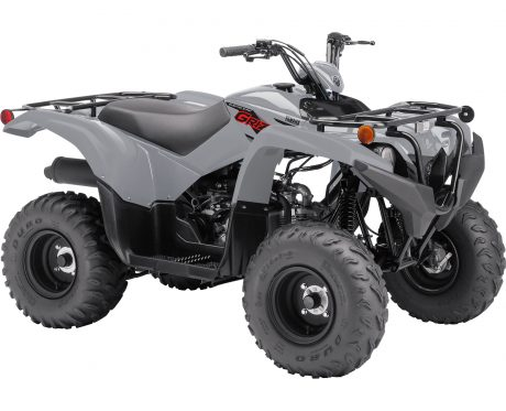 Yamaha GRIZZLY 90 2021