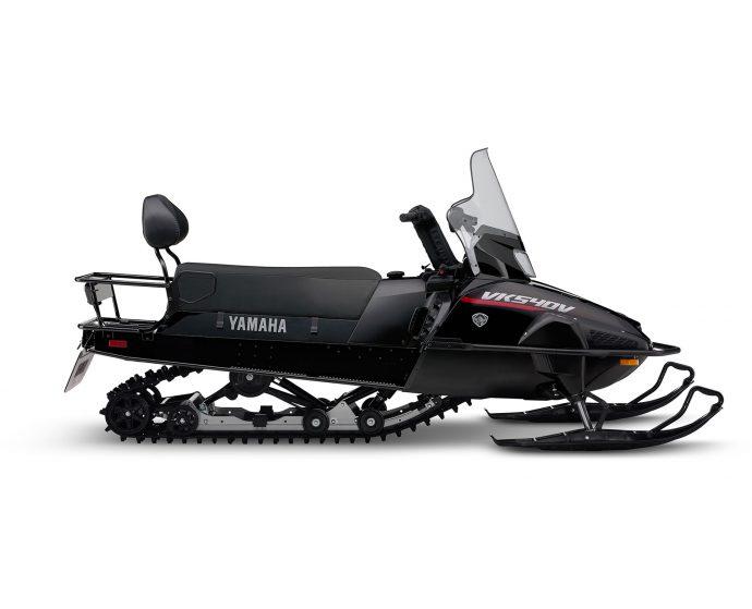 Yamaha VK540 2021
