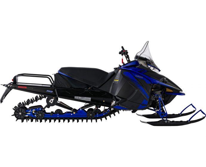Yamaha TRANSPORTER 800 2021