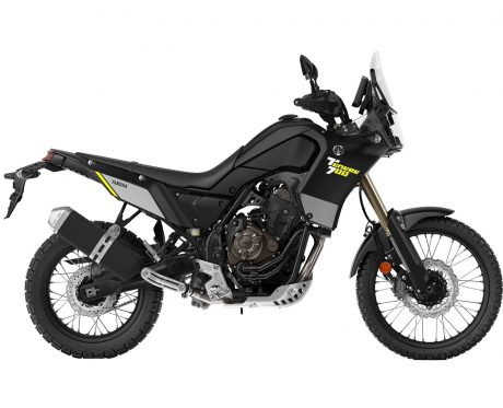 Yamaha TÉNÉRÉ 700 2021
