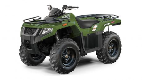 Arctic Cat ALTERRA 450 2021