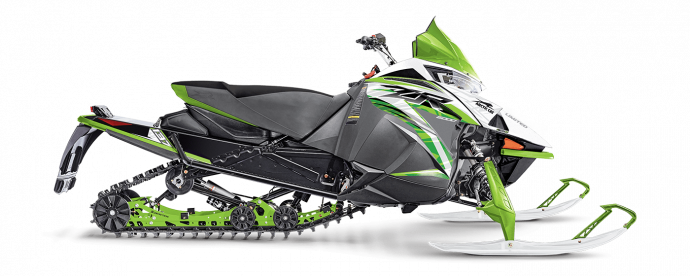 Arctic Cat ZR 6000 LIMITED 2021