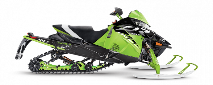 Arctic Cat ZR 6000 R XC 2021