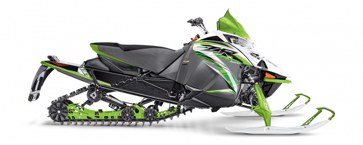 Arctic Cat ZR 8000 LIMITED ATAC 2021