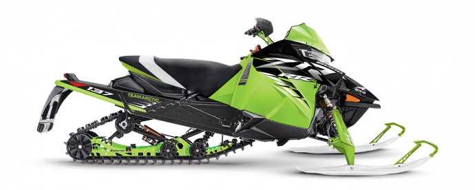 Arctic Cat ZR 8000 RR 2021