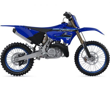 Yamaha YZ250X 2021