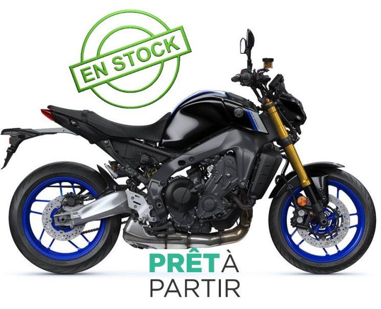 Yamaha MT-09 SP ** Nouveau ** 2021
