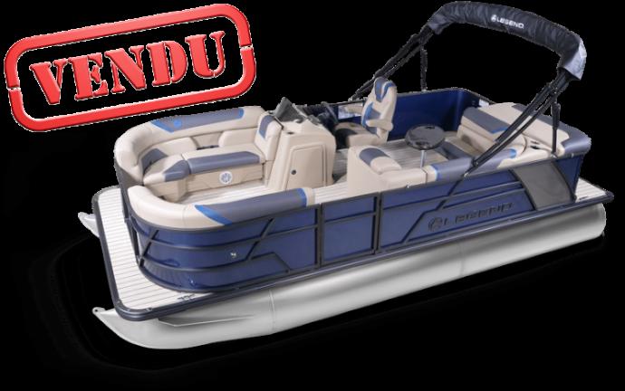 Legend Série E Cruise 21 2022