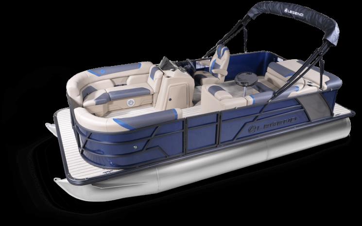 Legend Série E Cruise 21 2021