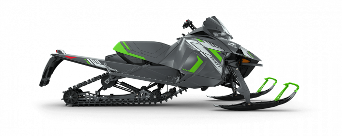 Arctic Cat RIOT 6000 2022